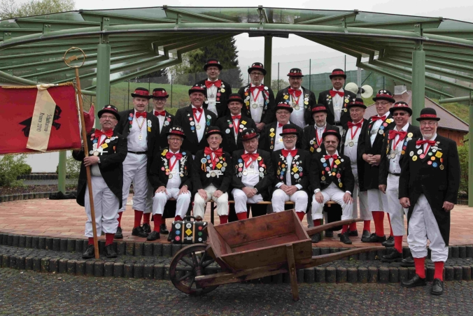 The committee from http://halldroff.de/